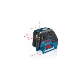 BOSCH GCL 25 Professional kombi laser