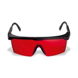 BOSCH Brýle pro práci s laserem (červené) Professional