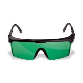 BOSCH Brýle pro práci s laserem (zelené) Professional