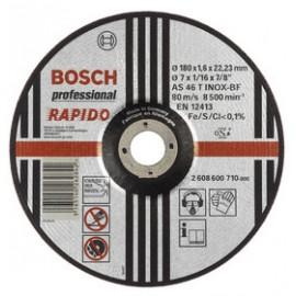 Bosch Řezný kotouč na kov  pr. 350x2,8x25,4 2608600543