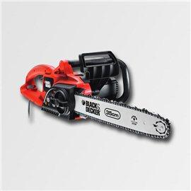 Elektrická pila řetězová 1900W, lišta 35 cm
