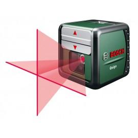 BOSCH Quigo II Křížové lasery