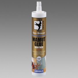 DEN BRAVEN Mamut glue High tack 290 ml
