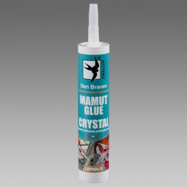 DEN BRAVEN MAMUT GLUE CRYSTAL 290ml