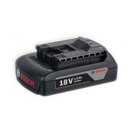 BOSCH Akumulátor 18 V/1,5 Ah Professional