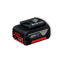 BOSCH Akumulátor 18 V/3,0 Ah Professional