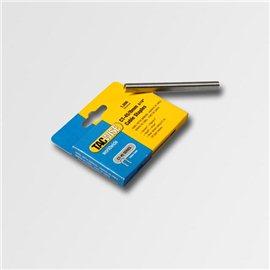 Oblé spony CT60/12mm - 1000ks