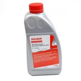 DOLMAR Olej dvoutaktní  1 l