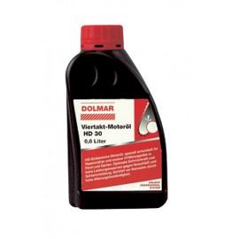 DOLMAR Olej motorový čtyřtaktní 0,6 l HD 30