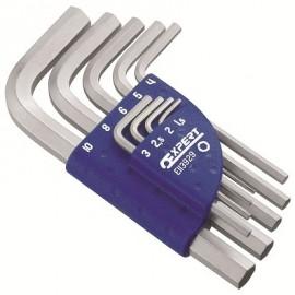 TONA Expert E113929 7dílná sada metrických zástrčných 6hranných klíčů