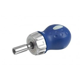 TONA Expert E160803T krátký ráčnový šroubovák