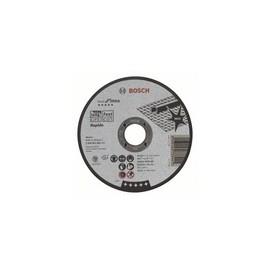 BOSCH Řezný kotouč na ocel a nerez  pr. 125x1,0 mm 2608603171