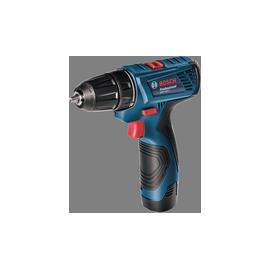Bosch GSR 120-LI Professional Akumulátorový vrtací šroubovák