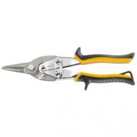 TONA Expert E214563 převodové nůžky na plech přímý střih