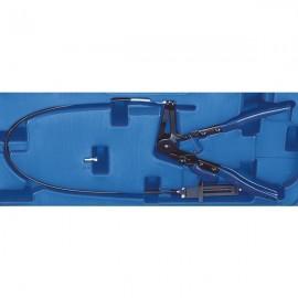 TONA Expert E200504 bowdenové kleště na hadicové spony