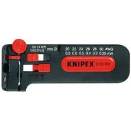 KNIPEX 12 80 100SB Miniodizolovač