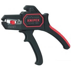 KNIPEX 12 62 180 Samonastavitelné kleště pro odizolování