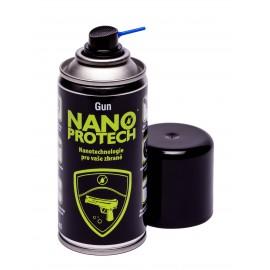 Nanoprotech Gun