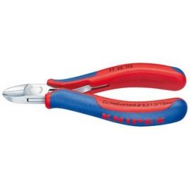 KNIPEX  77 22 115 Boční štípací kleště pro elektroniku délka 115mm