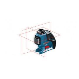 BOSCH GLL 3-80 P Professional Čárový laser + BT 150 stativ