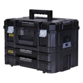 Stanley FMST1-71981 - BOX plastový - kufr Combo box na nářadí TSTAK FatMax