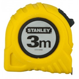 STANLEY SVINOVACÍ METR 1-30-487 (3m)