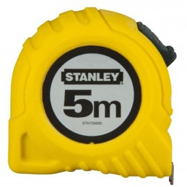 STANLEY SVINOVACÍ METR 1-30-497 (5m)