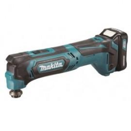 Makita Aku Multi Tool Li-ion 10,8V/1,5Ah CXT TM30DWYJ