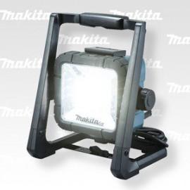 Makita Aku LED svítilna Li-ion LXT 14,4V + 18V   Z DEADML805