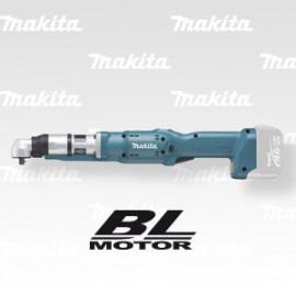Makita Aku úhlový šroubovák, 25-40 Nm,Li-ion 14,4V,200 ot.   Z DFL402FZ
