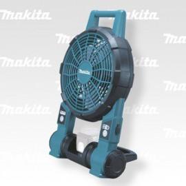 Makita Aku ventilátor Li-ion 14,4/18V,bez aku   Z BCF201Z