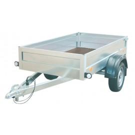 Přívěsný vozík Agados Handy 3