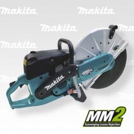 Makita Benzinová rozbrušovací pila 4,2 kW,400 mm EK8100WS