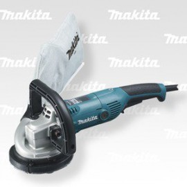 Makita Bruska na beton 125mm,1400W PC5000C