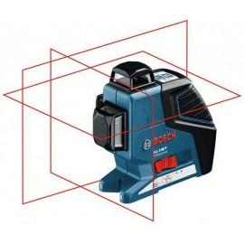 Čárový laser GLL 3-80P BOSCH