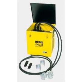 Zmrazovačka elektrická REMS do 2