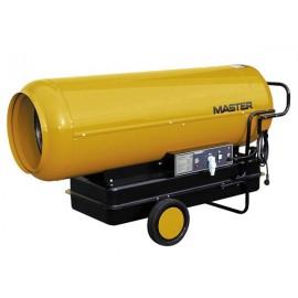 Topidlo MASTER naftové 65 KW
