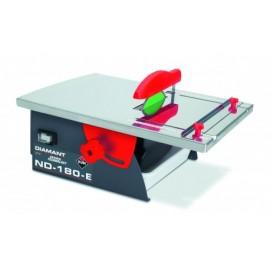 Elektrická řezačka na obklady RUBI pr.180mm