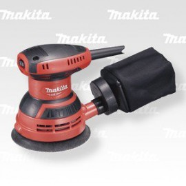 Makita Excentrická bruska MT 123mm,230W M9204
