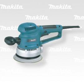 Makita Excentrická bruska s regulací 150mm,310W,systainer BO6030J