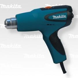 Makita Horkovzdušná pistole 100-550°C,1800W HG551VK