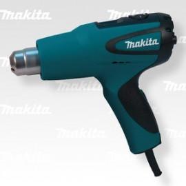 Makita Horkovzdušná pistole 80-650°C,2000W HG651CK