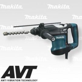 Makita Kombinované kladivo s AVT 5J,850W HR3210C