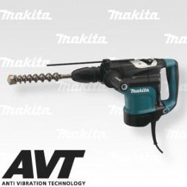 Makita Kombinované kladivo s AVT 9,4J,1350W HR4511C