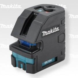 Makita Křížový laser SK104Z