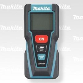 Makita Laserový měřič vzdálenosti 0-30m (aku článek AAA) LD030P