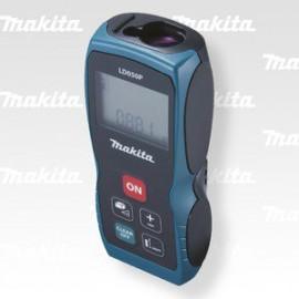 Makita Laserový měřič vzdálenosti 0-50m (aku článek AAA) LD050P