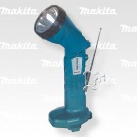 Makita ML141svítilna se zabudovaným rádiem, 14,4V   Z  STOP E01171-2