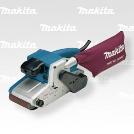 Makita Pásová bruska 100x610mm,1010W ,systainer 9404J