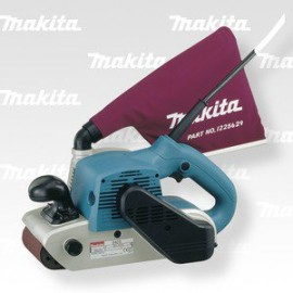 Makita Pásová bruska 100x610mm,1200W,systainer 9403J